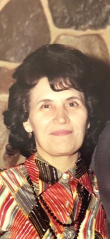 Mary T. Mancinelli