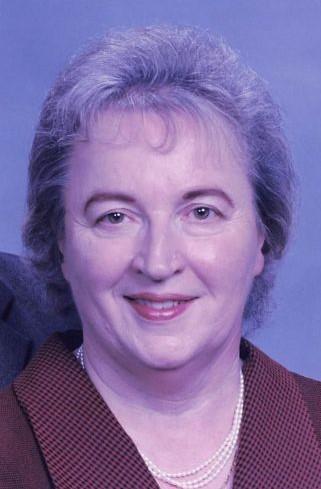 Jane Elaine Johnson