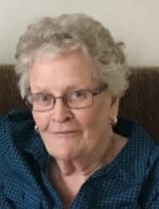 Marian Gladys Keefe