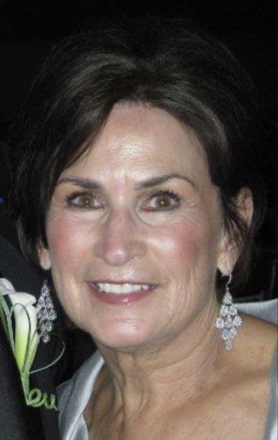 Meredith Kay Waterman