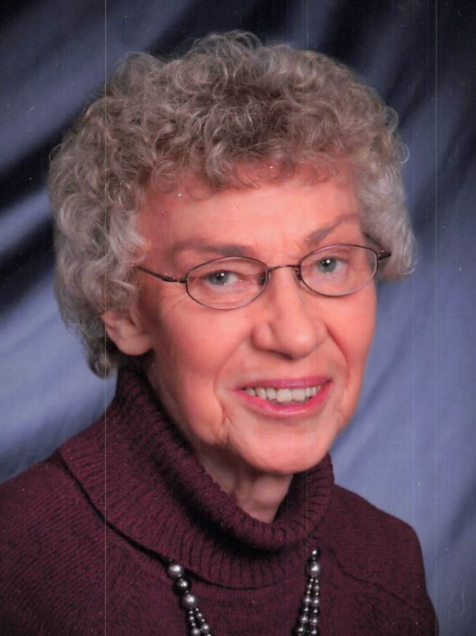 Joyce Irene Newman