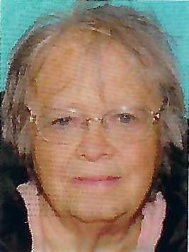 Darlene Judith Ward