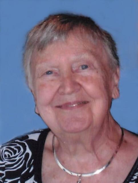 LaVonne Phyllis Baier