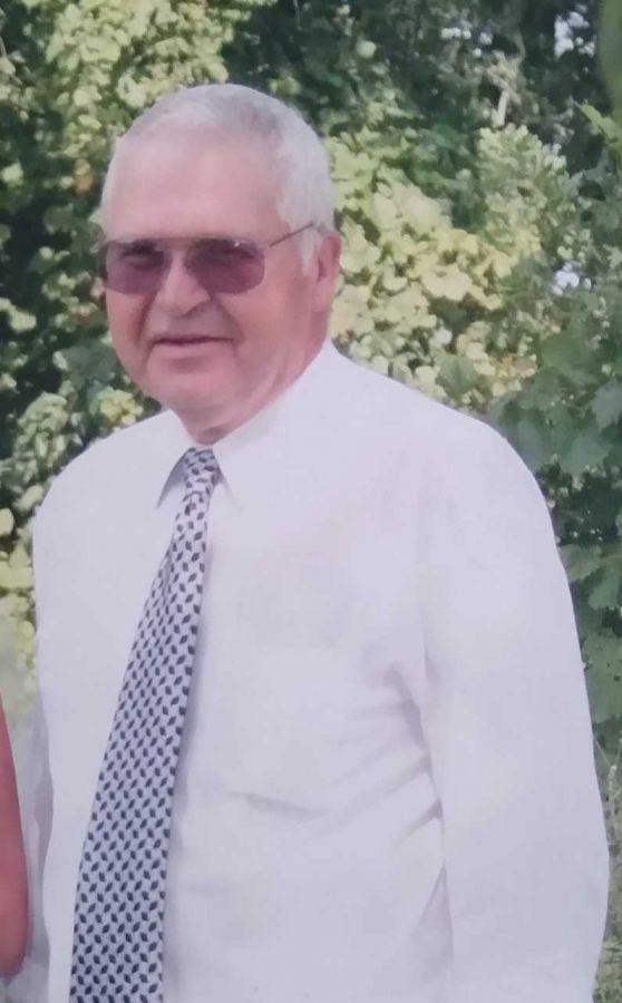 Roy G. Hawley