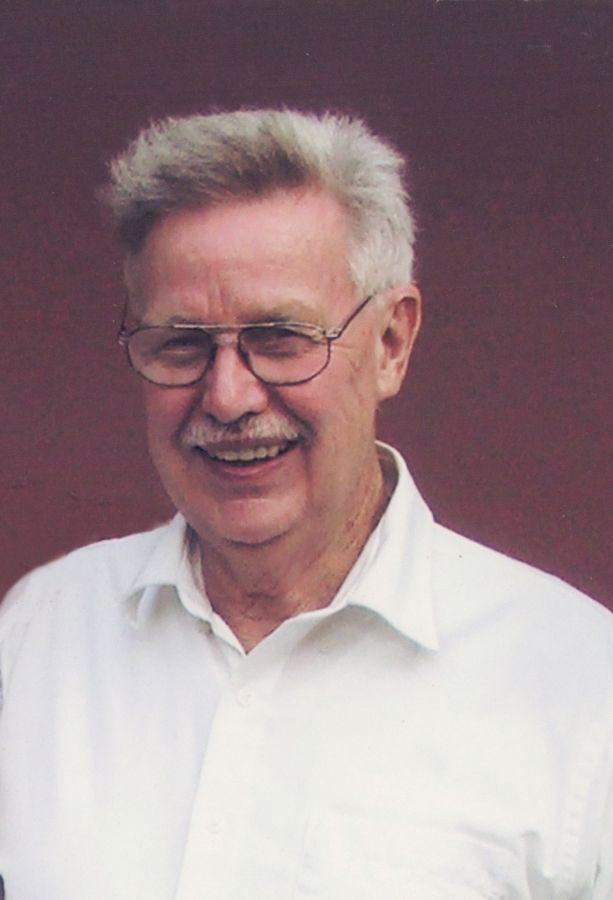 Kenneth Earl Hutchins