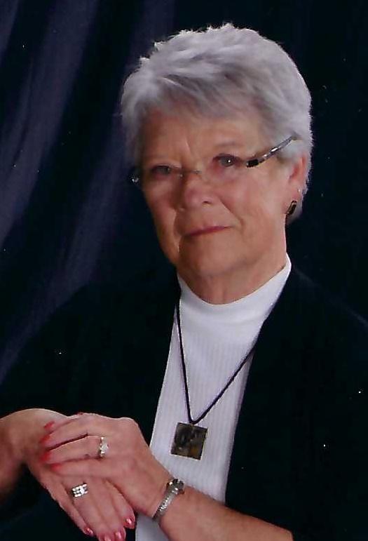 LouAnn Marie Wiebke