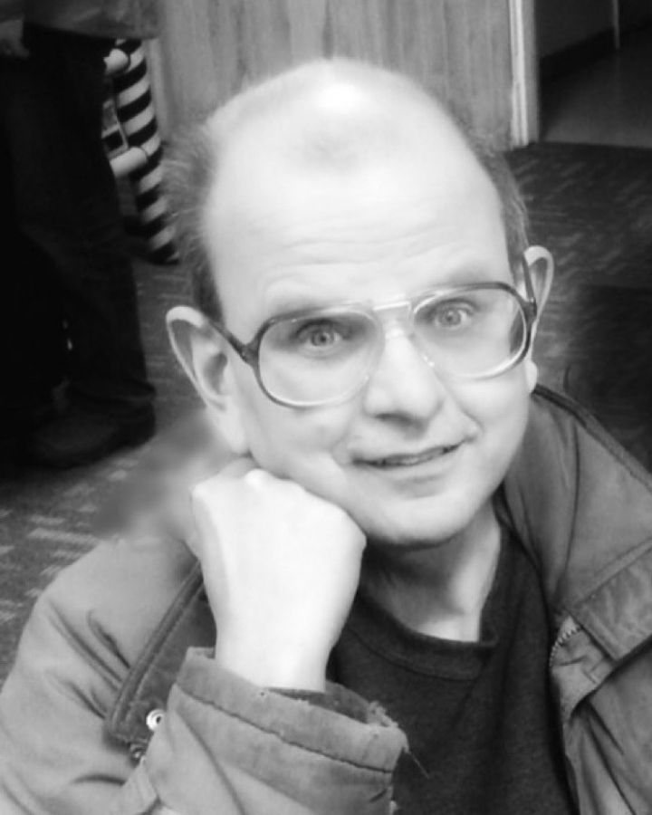 Charles LeFevre Kelly