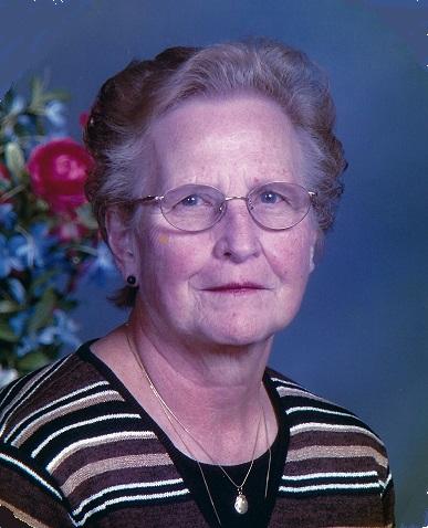Shirley Anne Billinghurst
