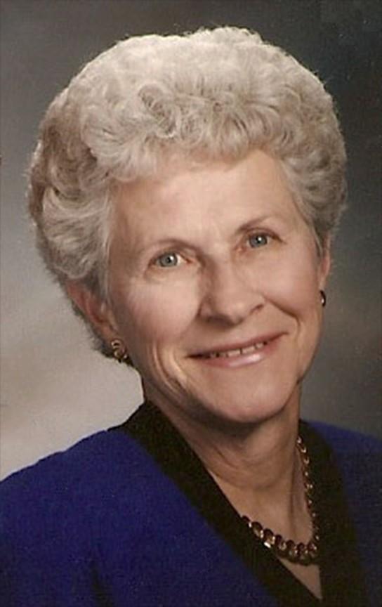 Beverly Jean Cooper