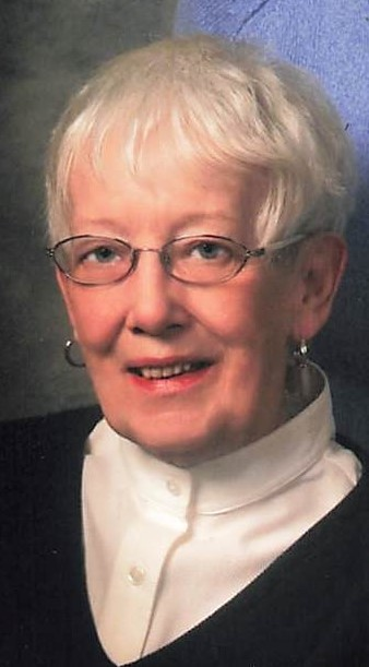 Elizabeth Ann Gallanis
