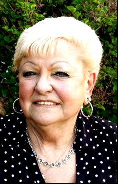 Kathleen Marjorie Mitchell