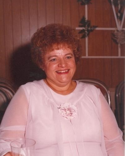 Virginia Delores Carlston