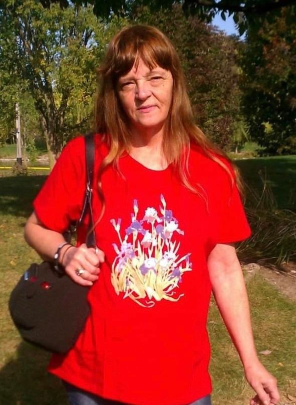 Linda Sue Case