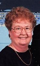 Carol Ann Stevens