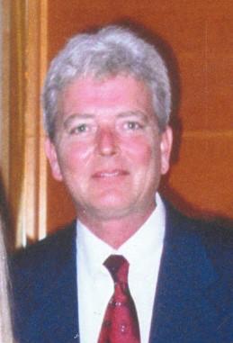 John Joseph Johnivan