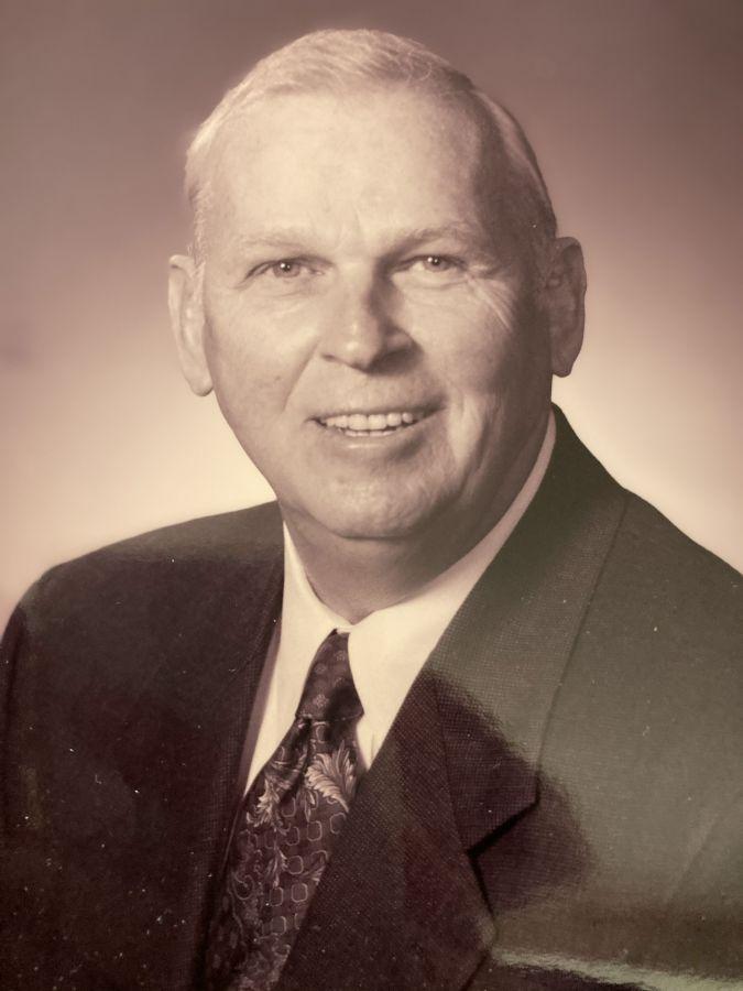 William Norbert Strassburger