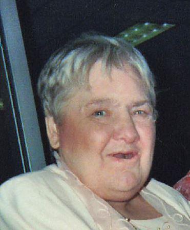 Sharon Louise Ganz
