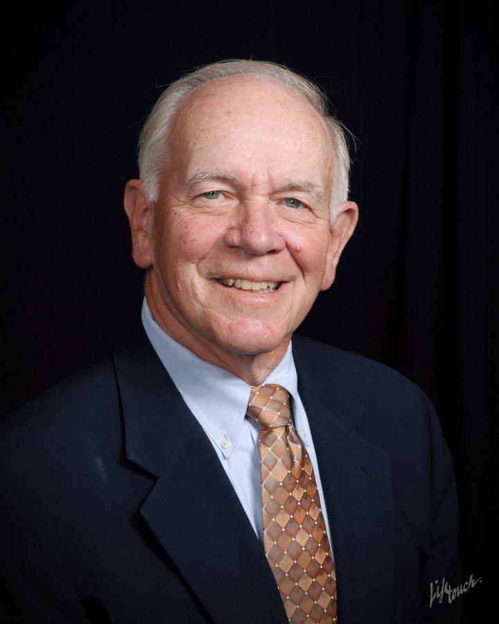 Dennis Joel Major